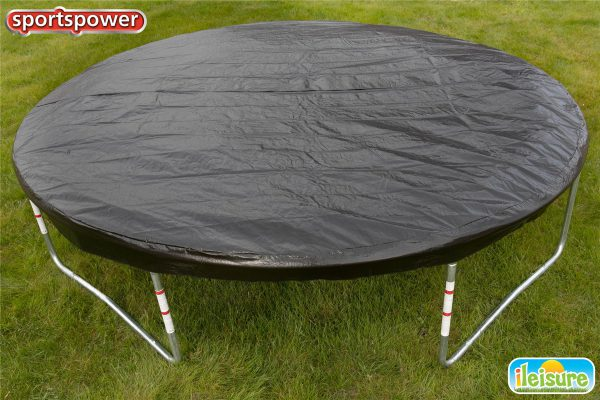 Easi Store Cover for 14ft Sportspower trampoline