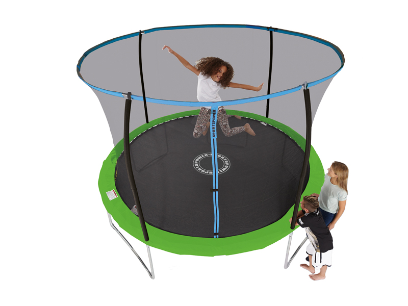 Sportspower Trampoline Instruction Manuals
